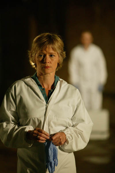 Is Dr Laura Hobson a killer?