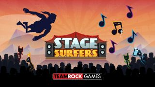 Play Stage Surfers Online