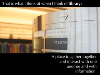 My Kind of Library - By Darren Draper