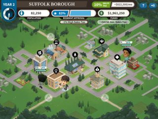 Civics Game Explores Inner Workings of Local Government
