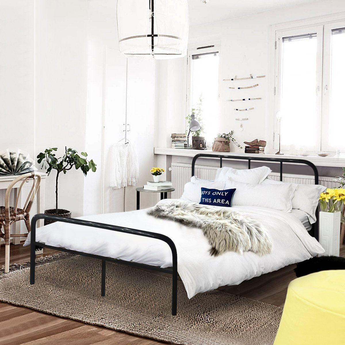 Storage Ideas For Small Bedrooms: 20 Space Saving Tips For