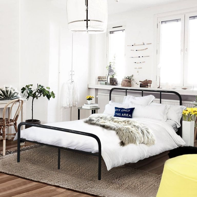 The best bedroom furniture sales to style your space with little ££s for August 2019 | Real Homes