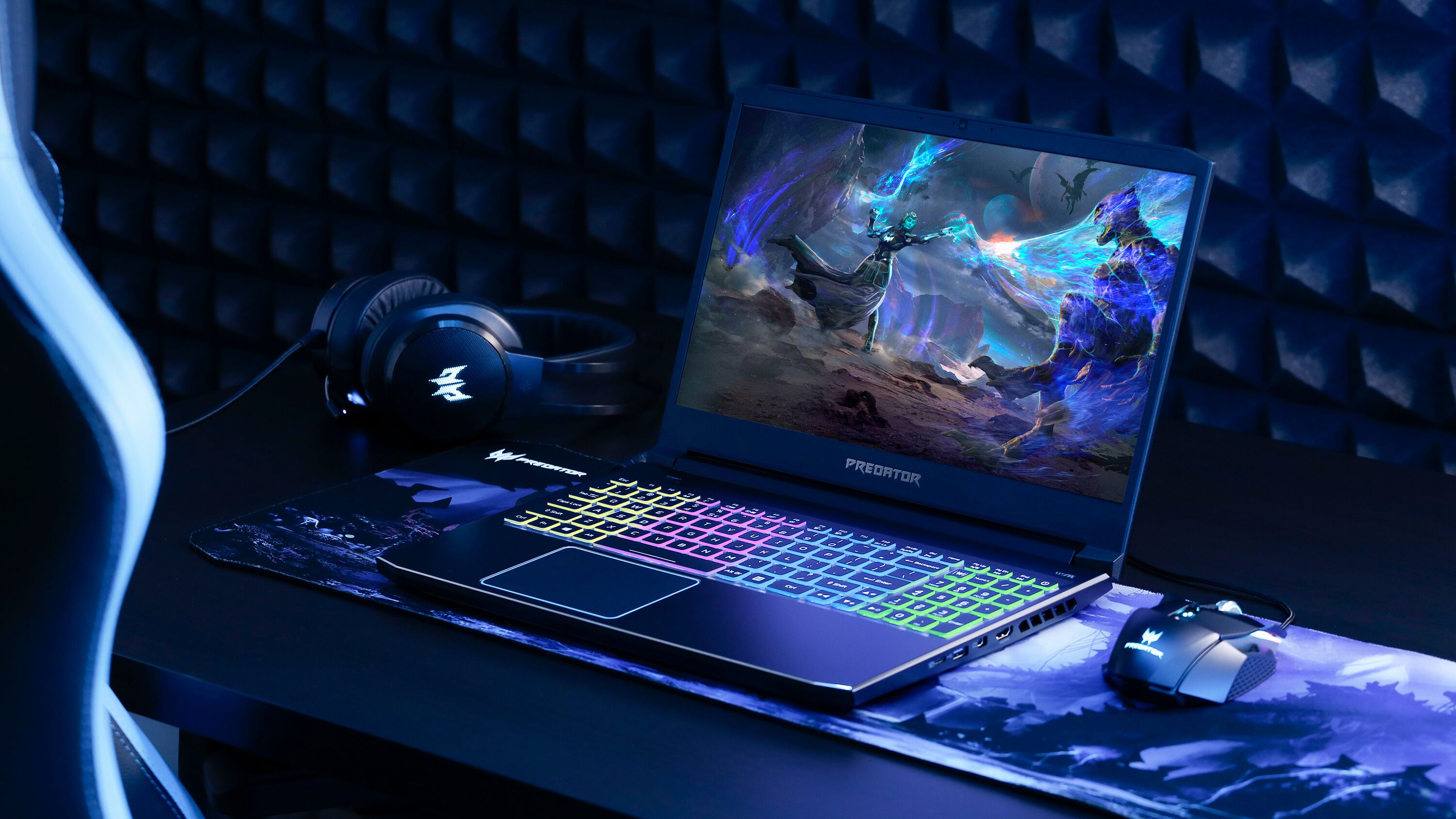 Acer Predator Gaming Laptop Is 200 Off In The Intel Gamer Days Sale At Amazon Techradar