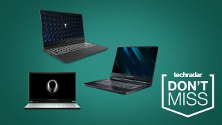 Presidents Day sale gaming laptop deals