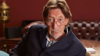a portrait of chris rea