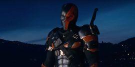 Joe Manganiello Drops First Look At Deathstroke's Snyder Cut Look