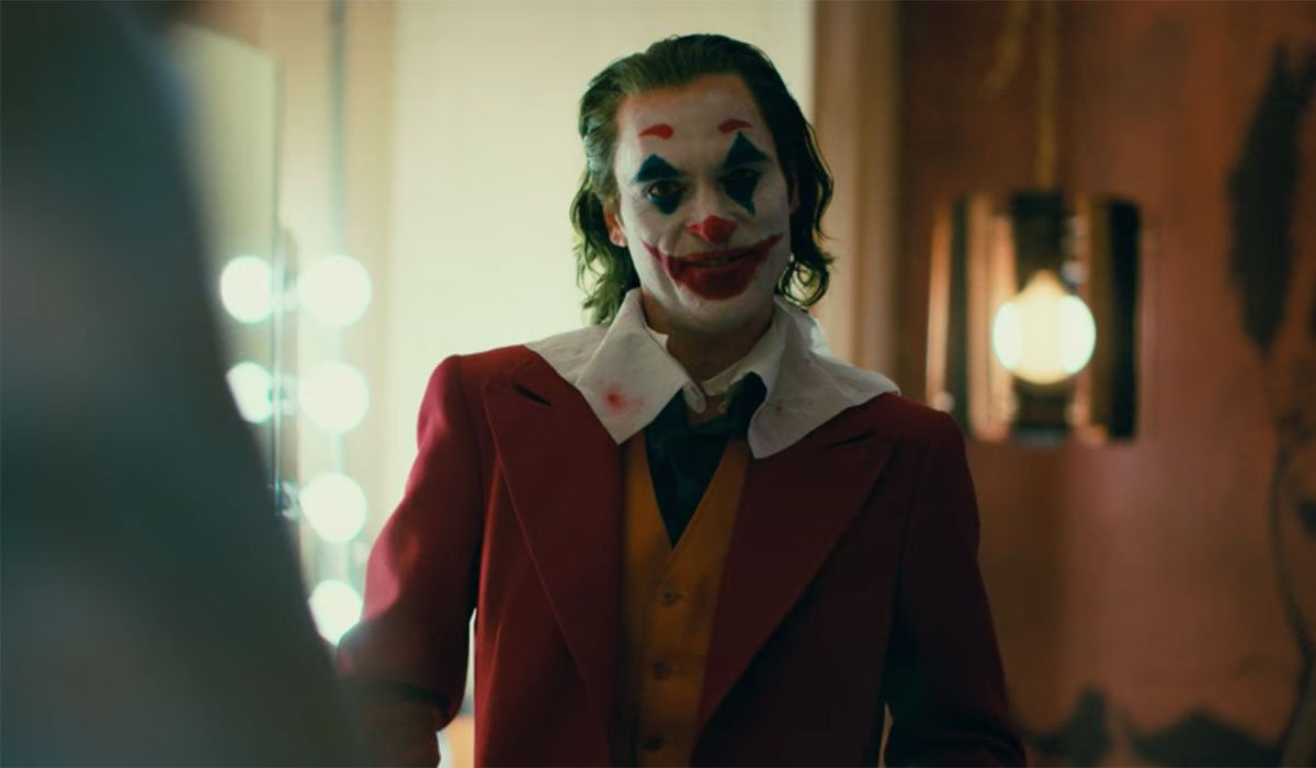 Joaquin Phoenix In Best Actor Is Not The Biggest Oscar Favorite - CINEMABLEND