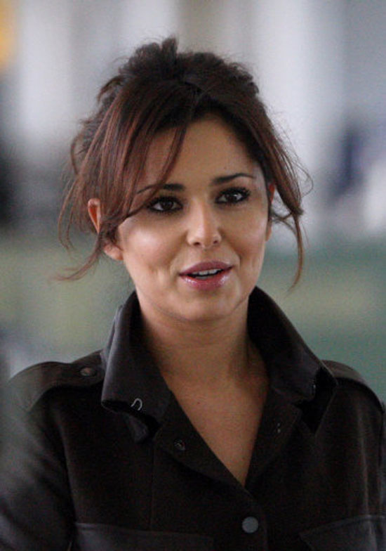 Cowell hires lawyers to sort Cheryl's US visa woes