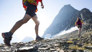 best trail running socks