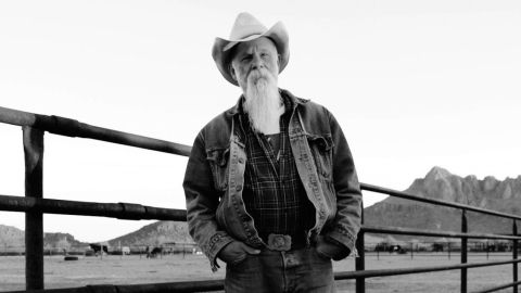 Seasick Steve Keepin' The Horse Between Me And The Ground album cover