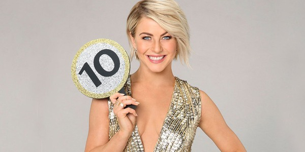 Julianne Hough Dancing With The Stars ABC