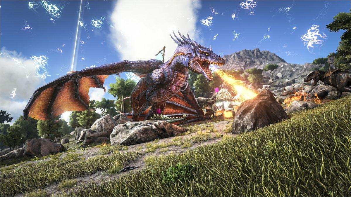 The best Ark: Survival Evolved mods | PC Gamer