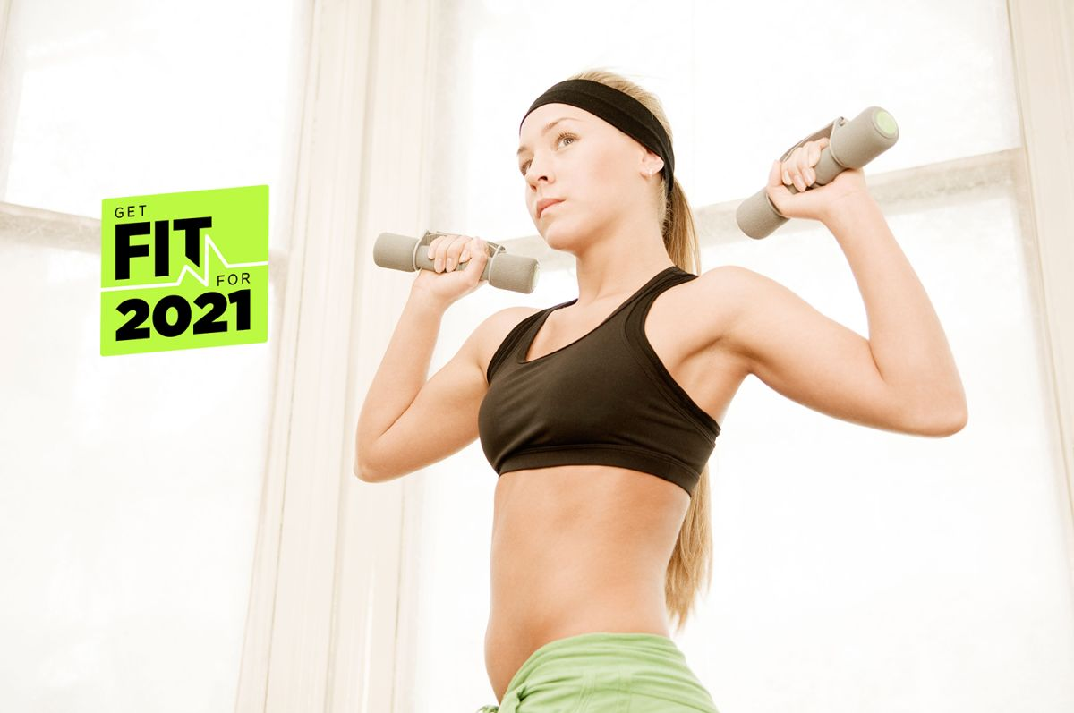 Home Gym: The best exercise kit and fitness equipment to get you moving