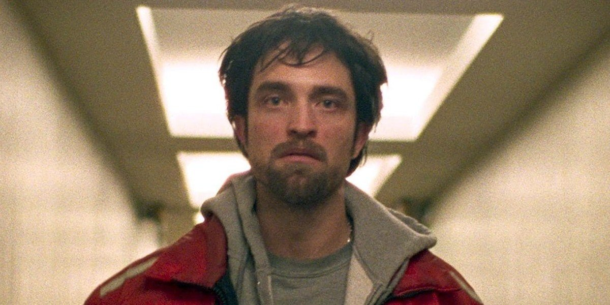 "Robert Pattinson as Constantine ""Connie"" Nikas in Good Time (2017)"