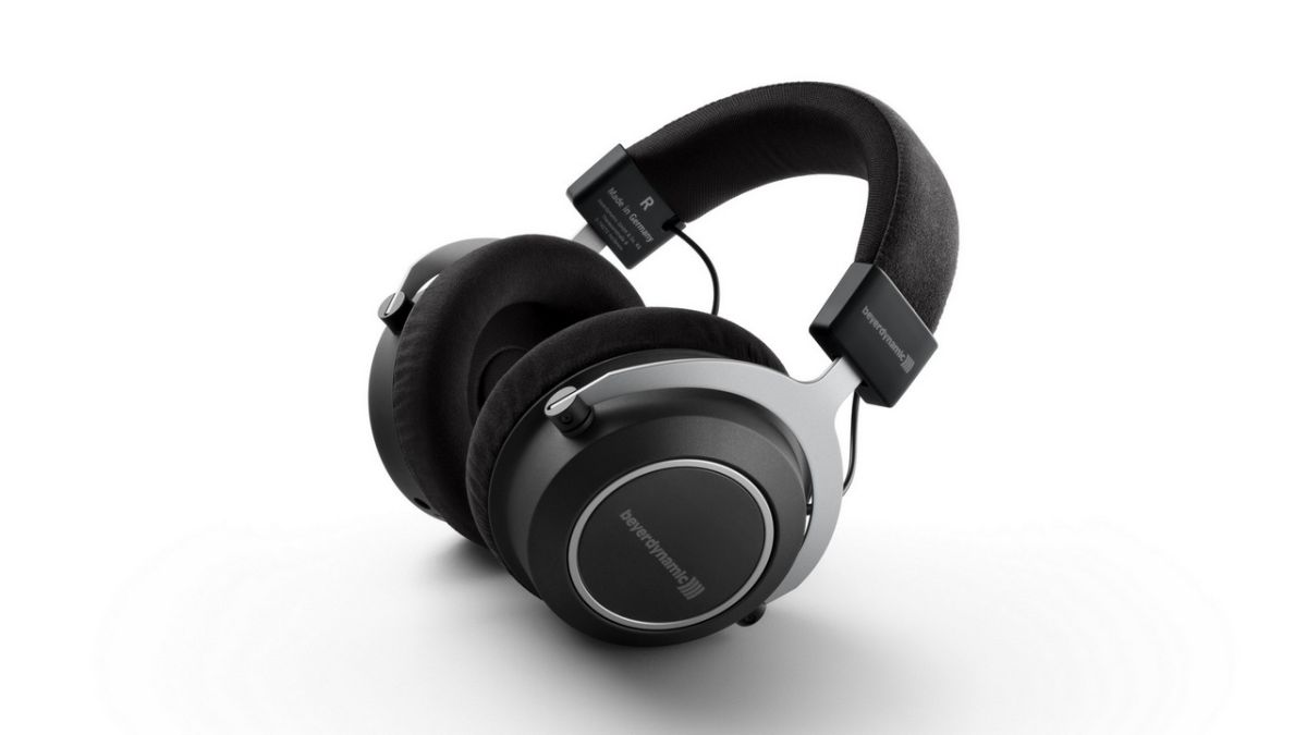Beyerdynamic Amiron wireless Bluetooth headphones launched in India