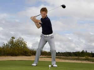 driver swing tips