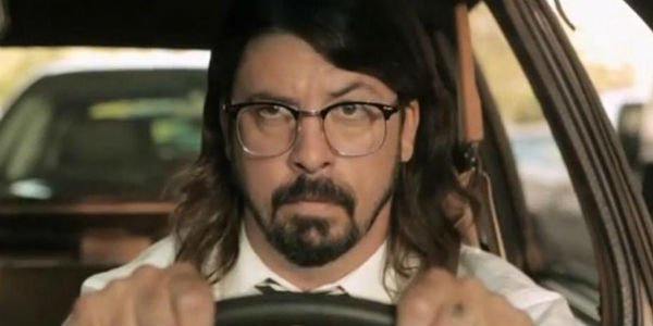 "Foo Fighters ""Walk"" Music Video"