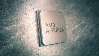 AMD A-Series Processor