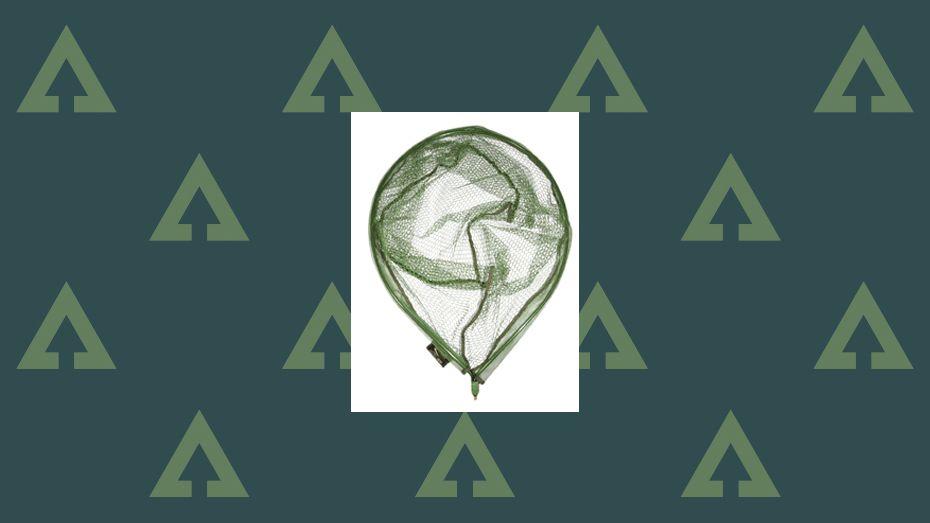 Buyer's guide: Barbel spoon nets