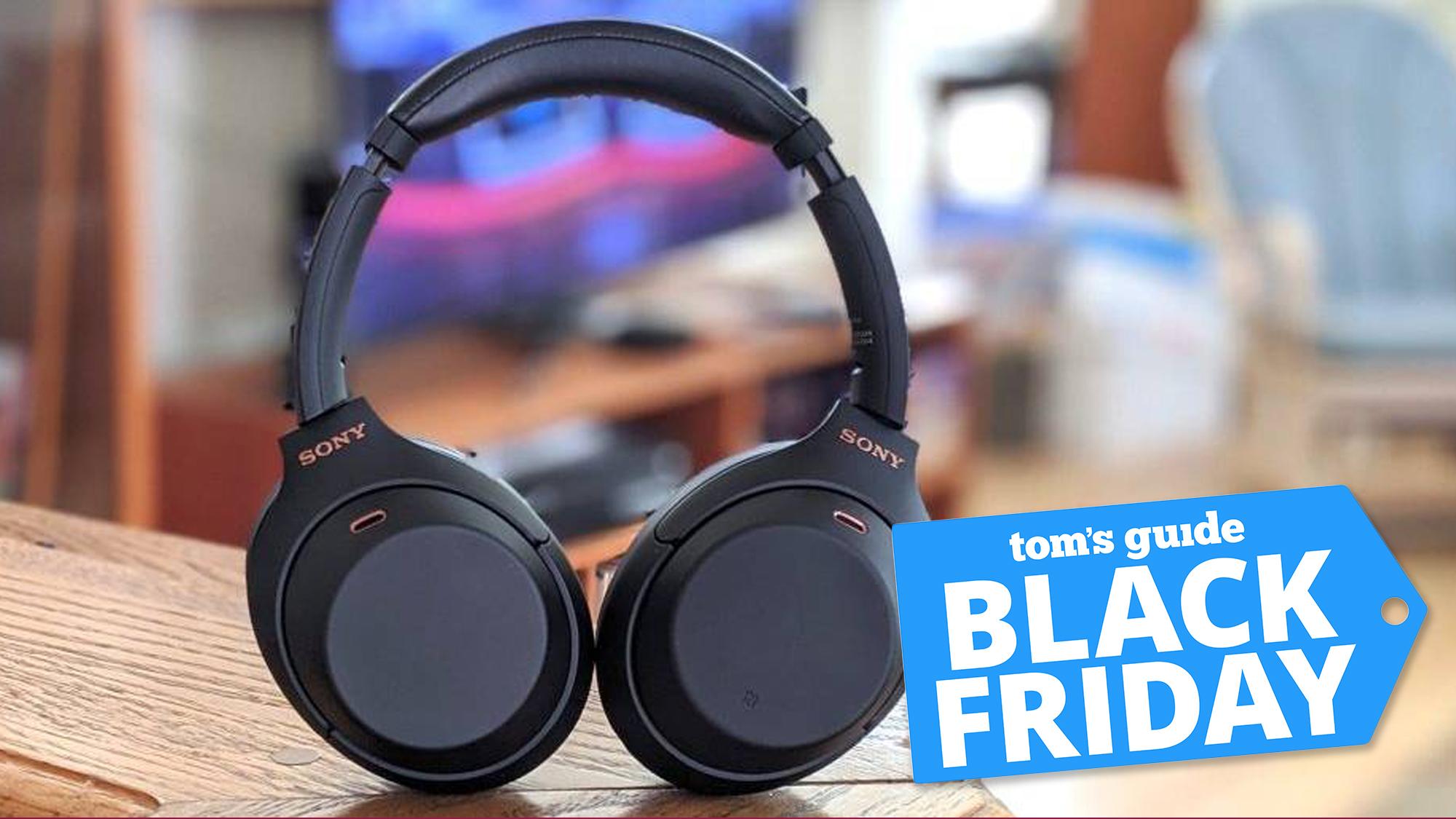 Best Black Friday Headphones Deals 2020 Tom S Guide