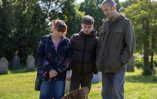 Emmerdale spoilers! Sam and Samson take Lydia to visit Alice's grave