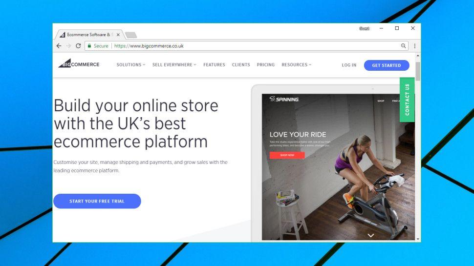 Bigcommerce Review Techradar