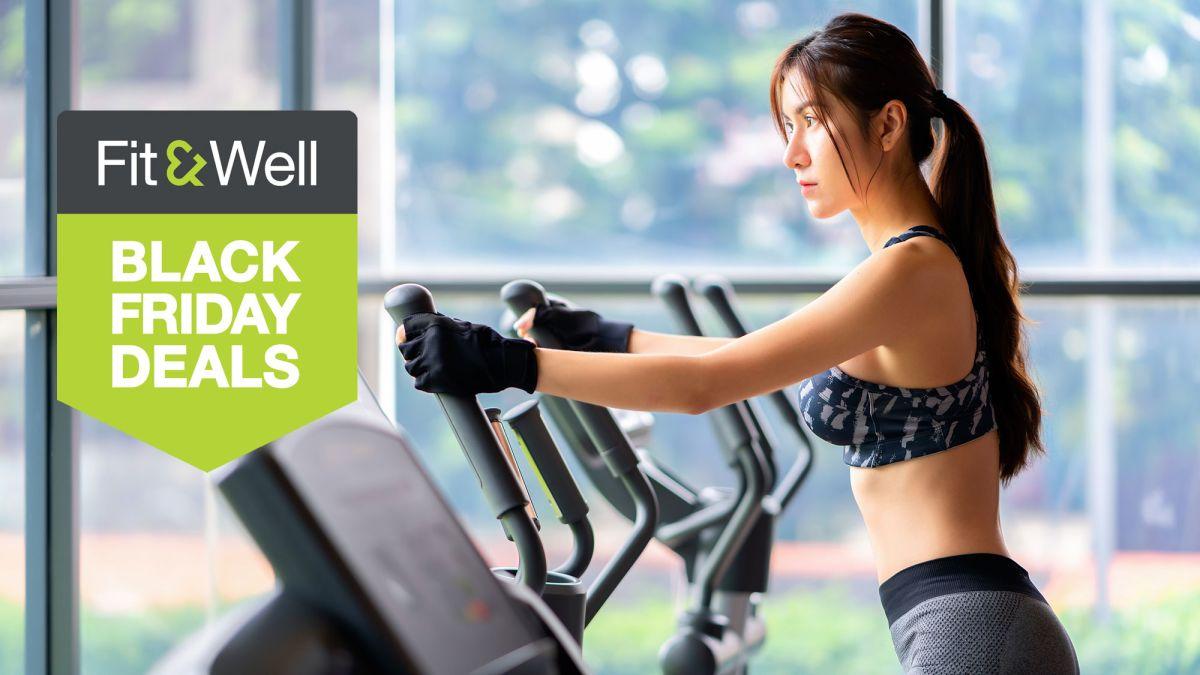 Black Friday elliptical deals: save