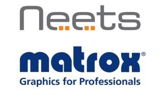 Matrox and Neets for Video Wall Integration