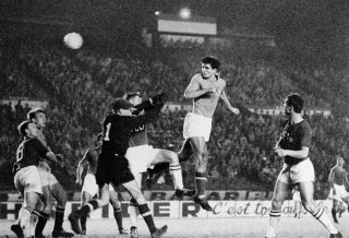 1960 European Championship final - the first European Championship