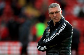 Watford head coach Nigel Pearson has been outspoken about the government's handling of the coronavirus pandemic.