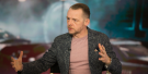 Why Simon Pegg Wants To Make TV Shows More Than Movies Now