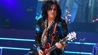 Steve Stevens: these are the 10 guitarists who blew my mind | MusicRadar