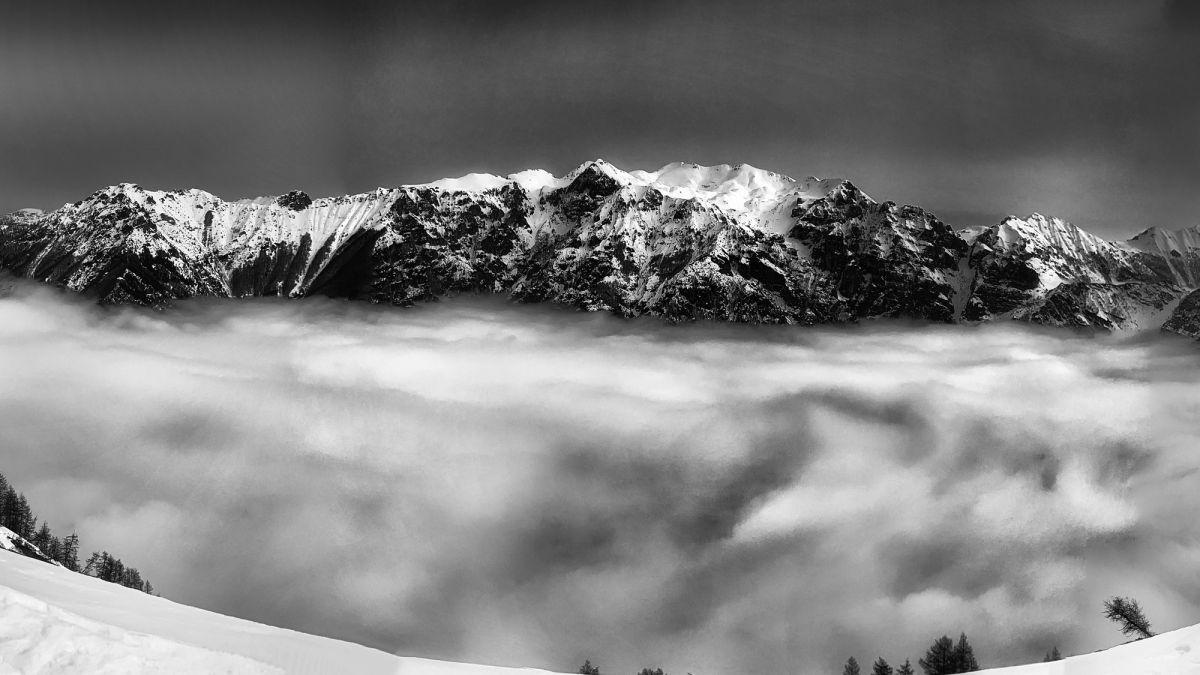 Stunning landscape photography among iPhone Photography Award winners