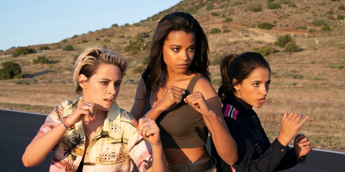 Does Anyone Else Want Another Charlie's Angels Movie?