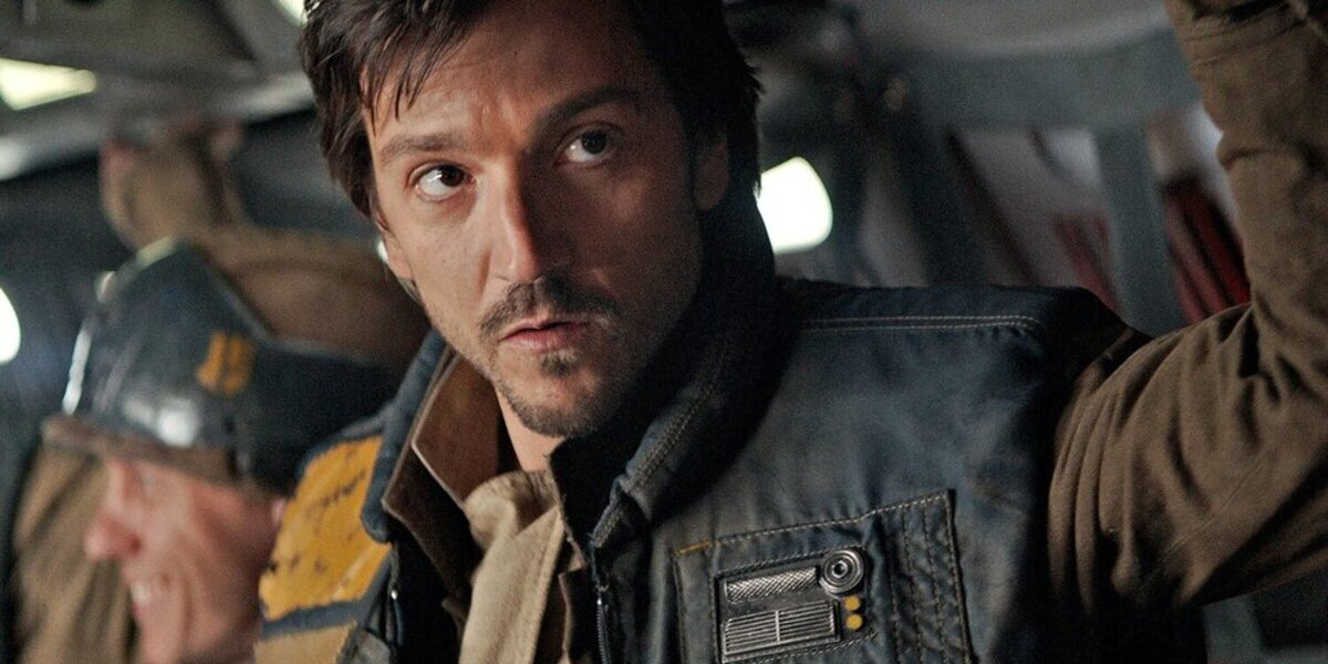 Disney+'s Rogue One Prequel Adds Another Star Wars Movie Star And More 1