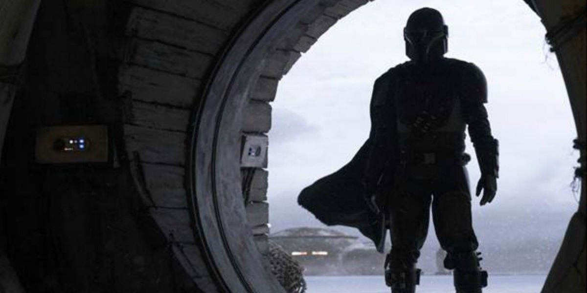 First Reactions To The Mandalorian Are In, And They're Incredible