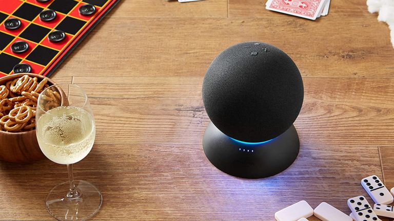 Amazon Echo Battery Base