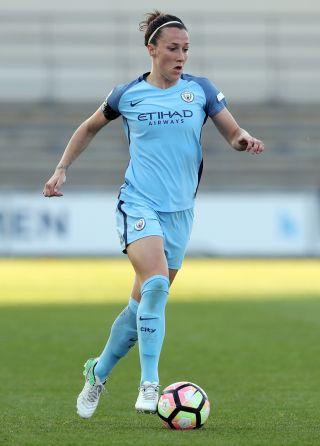 Manchester City Women v Chelsea Ladies – FA Women's Super League Spring Series – Academy Stadium