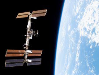 Russians Plan New Space Platform