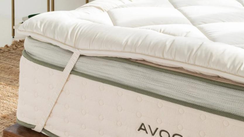 Avocado mattress topper deals and sales