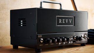 Revv G20 review