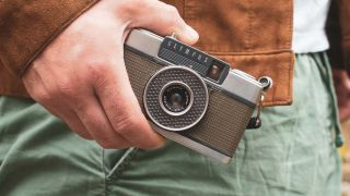 Should I buy a film camera in 2021?