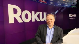 Roku Founder and CEO Anthony Wood