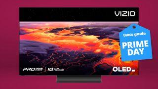 Vizio H-series OLED