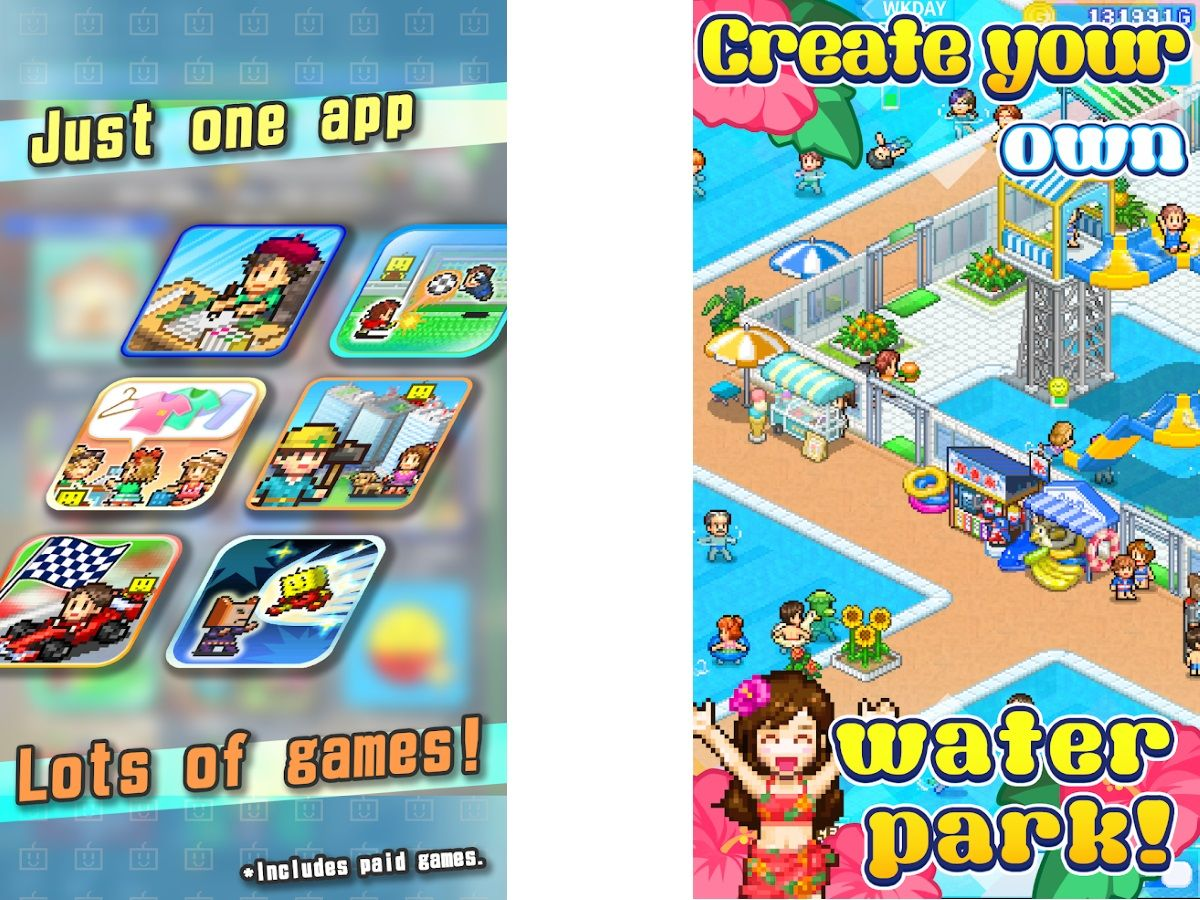 Best Business Sim Games of 2019 - Tycoon Games for iOS and