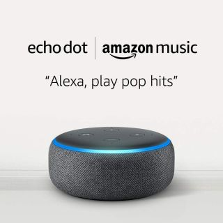 Purchase an Amazon Echo speaker right now and you'll get 4 months of Amazon Music Unlimited absolutely free | Guitarworld