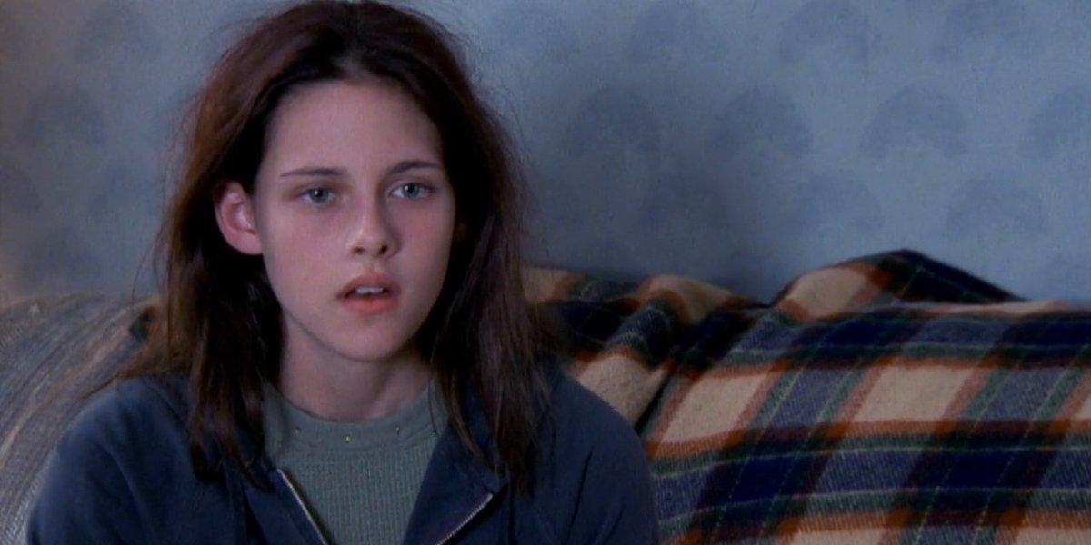 Kristen Stewart in Speak