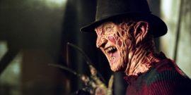 Freddy Krueger Legend Robert Englund Worked On The Original Halloween