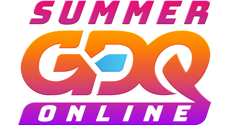 Summer Games Done Quick's online show returns in July