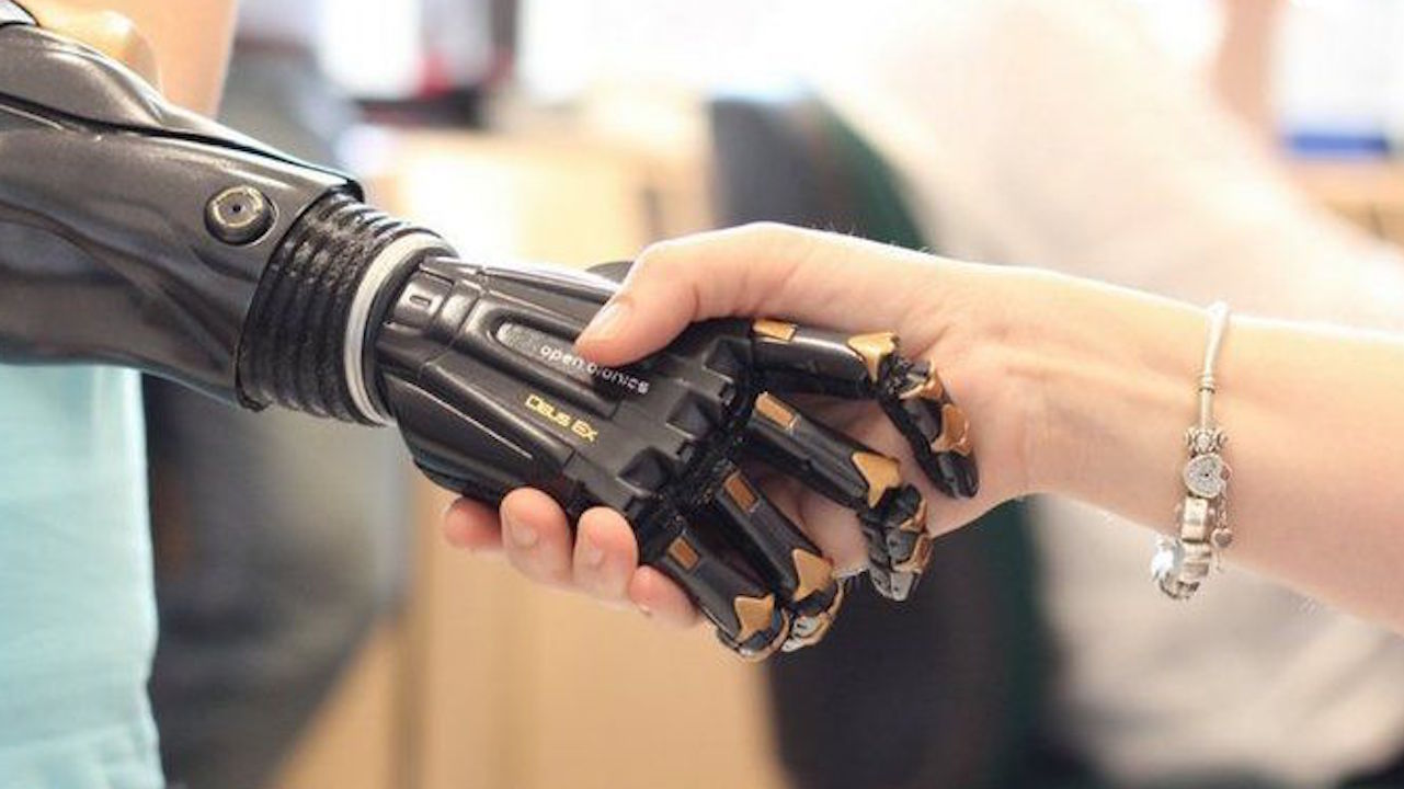 The amazing bionic prosthetics that are changing lives and shaping our future | TechRadar